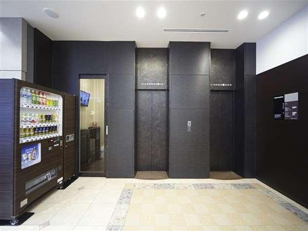 ◆ロビー&エレベーター