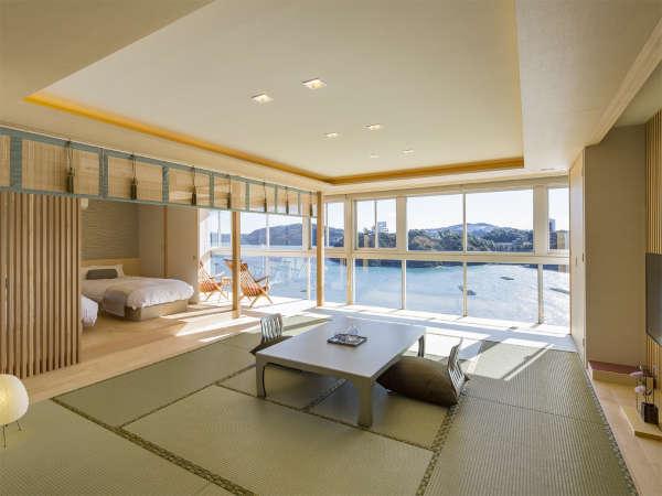 【最上階】桜特別室