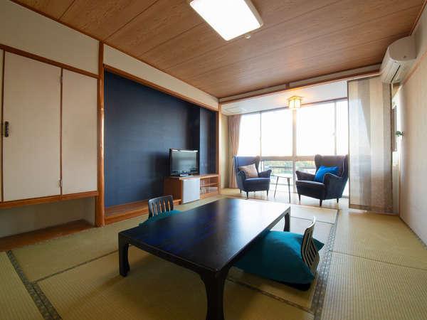 10畳和室(一例)