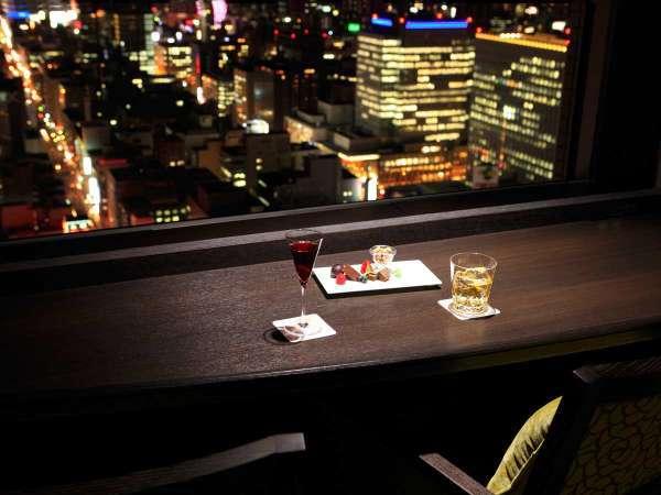 日本新三大夜景に選ばれた札幌の夜景を、お部屋からお楽しみください。