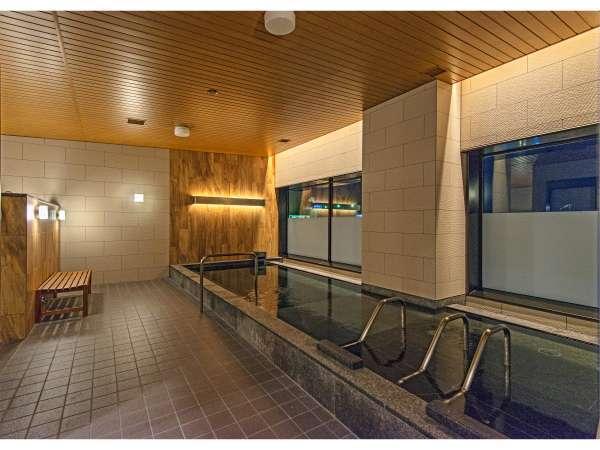 男女別大浴場 ご宿泊者様専用です。無料でご利用頂けます