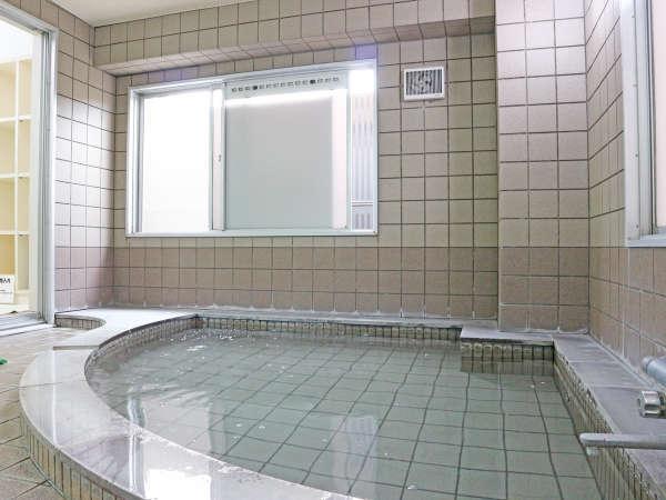 *【大浴場】24Hご入浴いただけます。足を伸ばして旅の疲れを癒してくださいね。