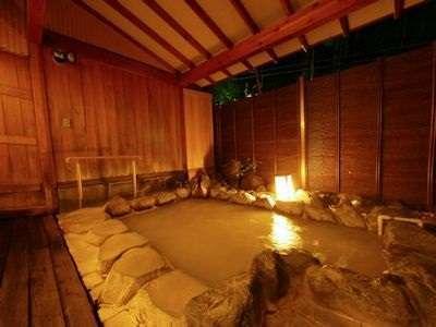 強羅温泉 にごり湯の宿 桐谷箱根荘
