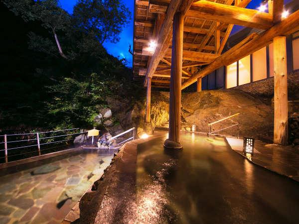 【四季舞台-たな田】昼には昼の夜には夜の姿を魅せる。目の前に広がる自然美を。