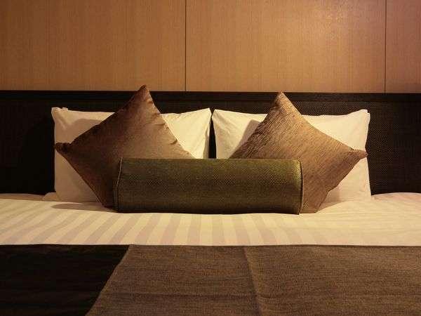 「最上の眠りのために」眠る人を心地良い快眠へ誘います