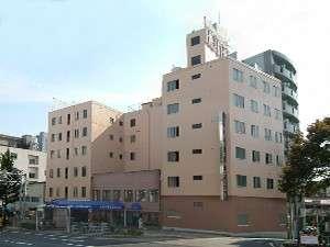愛知県名古屋市中区平和1-3-1 ホテルキヨシ名古屋 -01