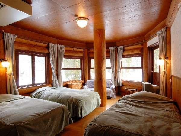 トリプルの部屋イメージ