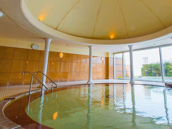 天然温泉大浴場「加賀の湯」営業時間/6:00~25:00