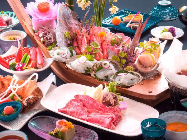 【心あたたまる源泉かけ流しの宿 旅館 はまゆう】とろとろ源泉100%+海の幸をのんびり部屋食で=贅沢な癒し旅♪