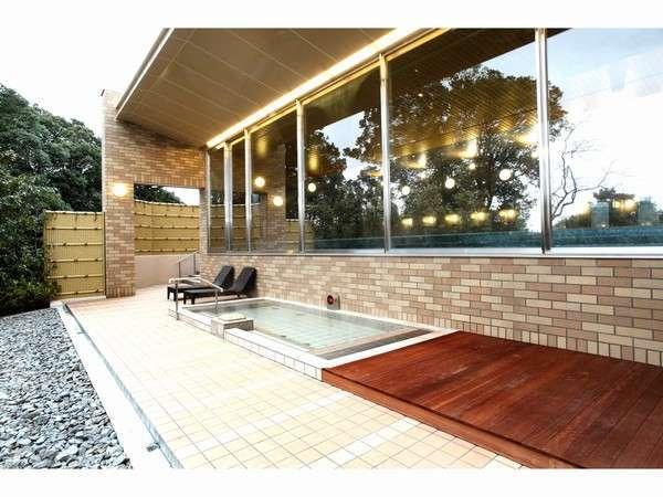 ◇のぞみの湯◇露天風呂は両方のお風呂にあります。