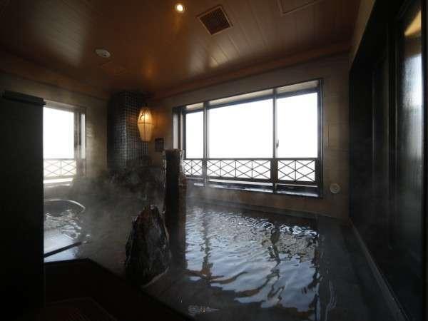 ◆男性大浴場 営業時間 15:00-翌朝10:00