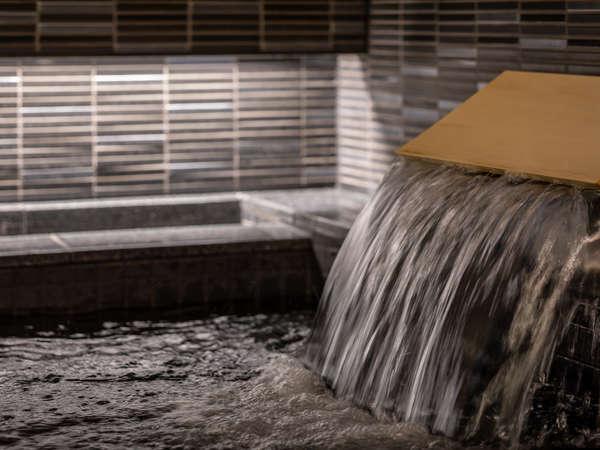 <大浴場>