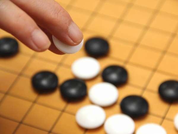 囲碁・将棋を24時間お楽しみ頂けます♪