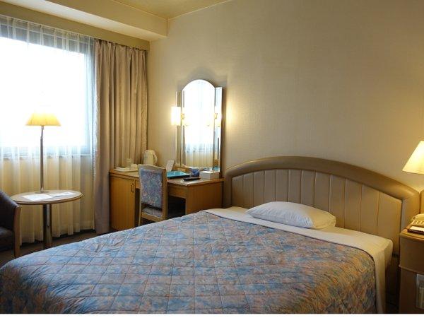 ◆ダブルシングルユース◆横幅150cmのゆったりベッドで快適です。
