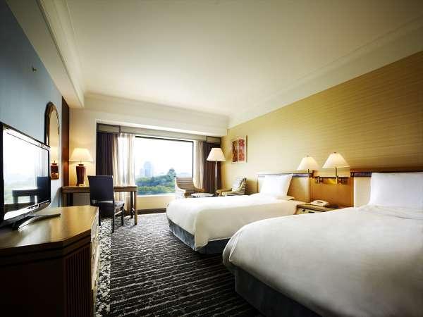 【ホテルおすすめ】様々なタイプの客室をご用意しております(イメージ)