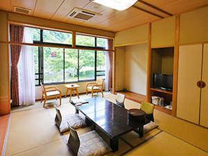【中川温泉 丹沢ホテル時之栖】丹沢の四季を愛で美人の湯に癒される。緩やかな時間を心ゆくまで。