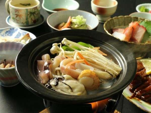 石川能登の味はコレ!新鮮な海の幸、山の幸を召し上がれ♪