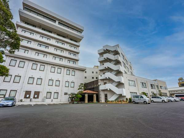 【OYO旅館 サニーインむかい】九十九里ならではの四季や味覚で心からのおもてなしを。