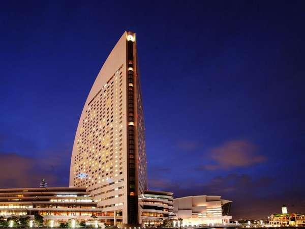 神奈川 ヨコハマ グランド インターコンチネンタル ホテル