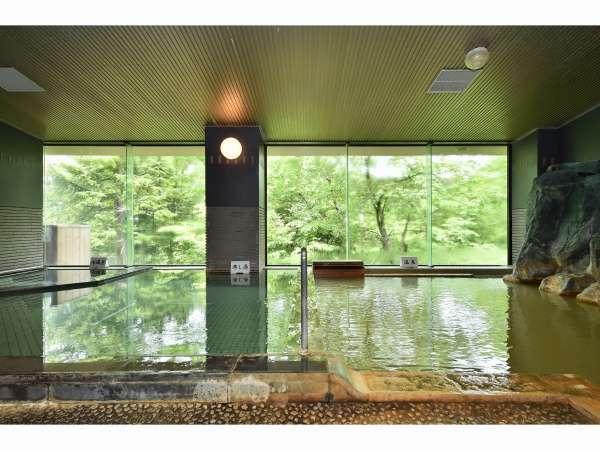 【湯元白金温泉ホテル】十勝岳山麓に広がりし、白金温泉郷おもてなしの宿