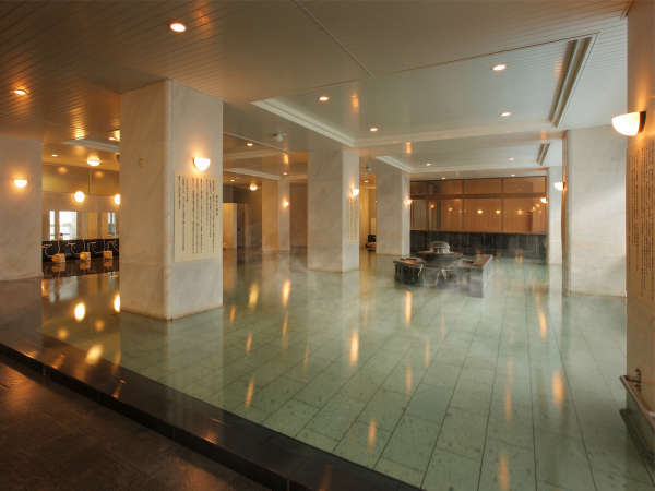 ◆秀峰館大浴場