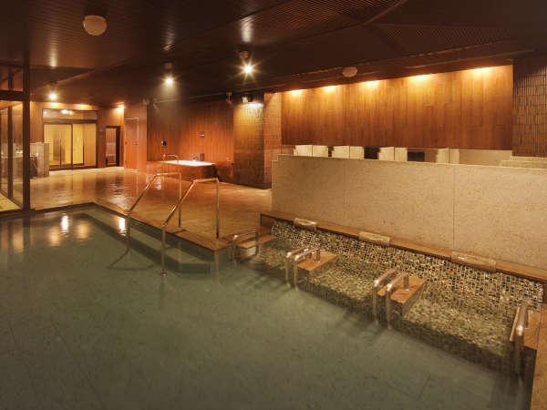 ◆八番館大浴場