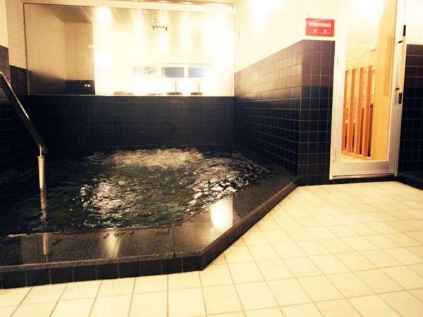 ◇【人工温泉大浴場】■湯ったり!