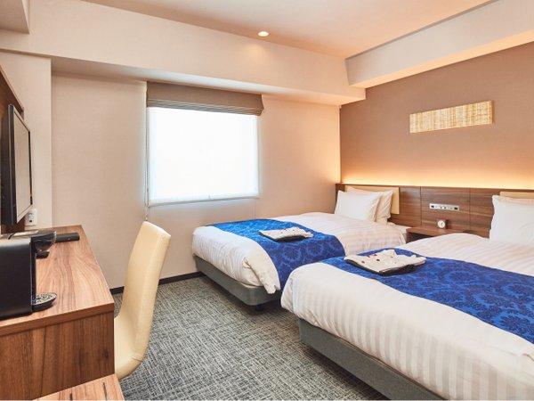 アンドコンフィホテル熊本城ビュー (2019年7月オープン)