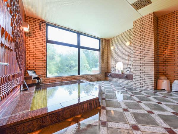 *貸切風呂(家族風呂)/貸しきりで贅沢に温泉を満喫できます!※予約制・有料