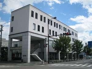 【ホテル朝陽館】天然温泉大浴場と全室高速インターネット環境完備のホテルです。