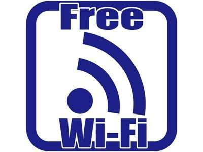 全室全館無料WiFiサービスをご利用頂けます。