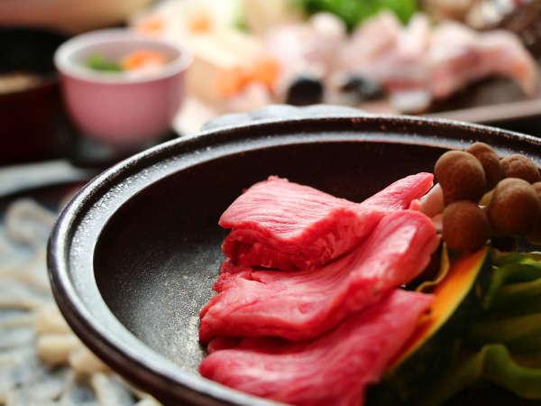 美味しい壱岐牛もご堪能下さい