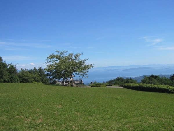 野呂高原のキレイな風景と美味しい空気にココロもカラダも元気に☆
