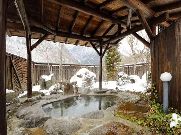 【まほろば】◆北アルプスの麓◆貸切露天風呂と飛騨牛・季節の味を堪能♪