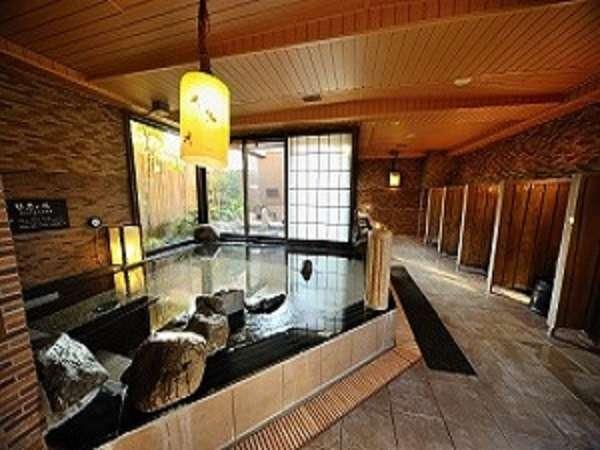 ◆男子大浴場 全体