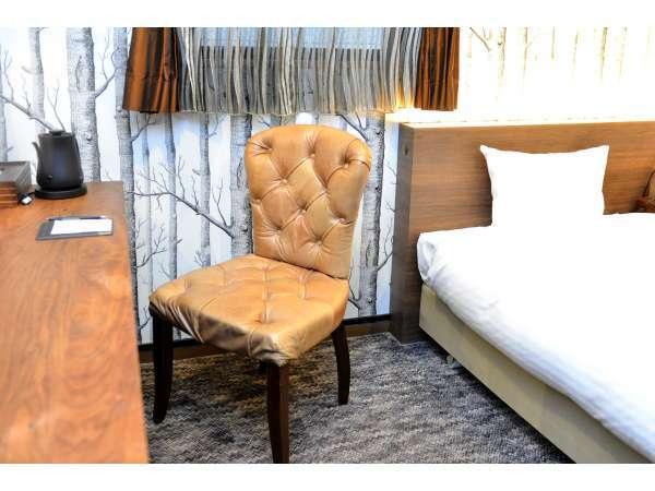 【客室】リグナルーム 24平米 ベッド幅 110cm&150cm