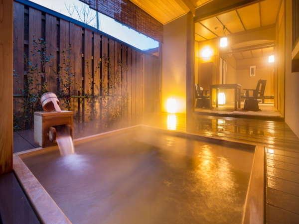 【金沢湯涌温泉 湯の出】金沢の奥座敷・全10室の静かな環境。珠玉の料理を召し上がれ