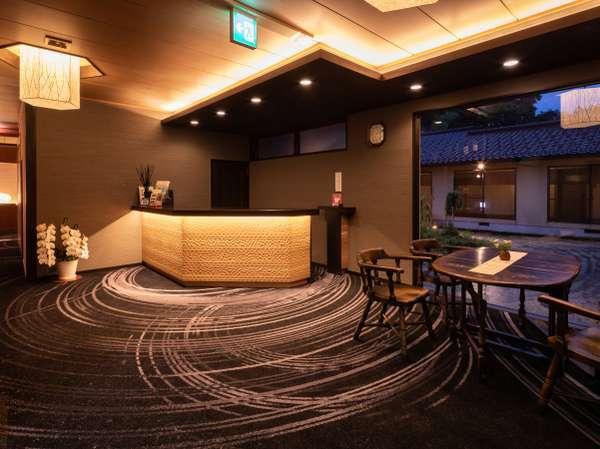 【金沢湯涌温泉 湯の出】五感を震わせる珠玉の料理!金沢の奥座敷・全10室、静かな料理宿。
