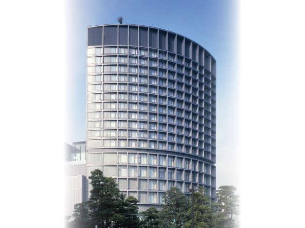 半蔵門駅より徒歩2分、東京駅より車で10分。皇居に隣接する好立地のホテルはビジネスや観光の拠点に最適