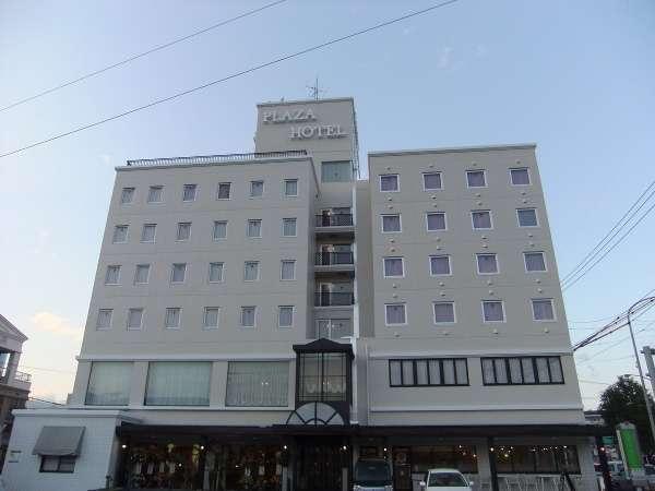 天草プラザホテル