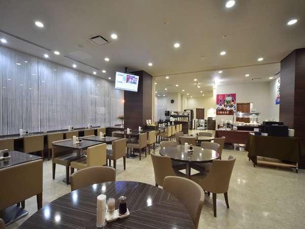 ◆1Fレストラン「HATAGO」