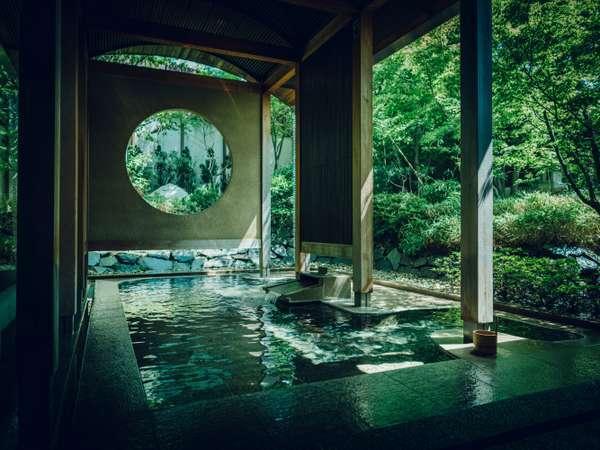 【星野リゾート 界 松本】◎露天風呂付き客室が充実◎松本の奥座敷に佇む大人の温泉宿