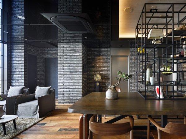 家具に使用される素材は、年月を経るごとに表情を増し、訪れるたびに趣が深まります。
