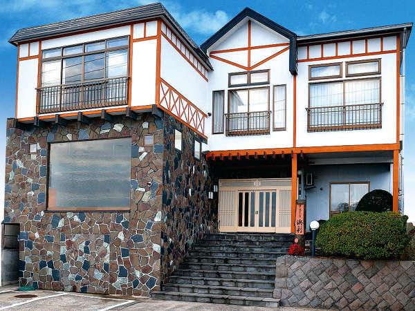 *新鮮な海の幸と、日本海の絶景を眺められる宿へようこそ♪