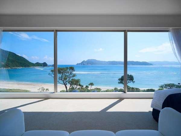 【THE SCENE(ザ シーン)】【全室オーシャンビュー】奄美で過ごす大人リゾート旅