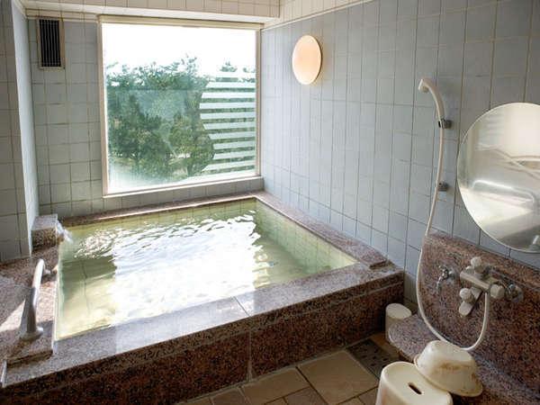 【貸切風呂/九十九里の湯】3~5名様に最適!温泉ではありませんが、気兼ねない入浴を堪能!
