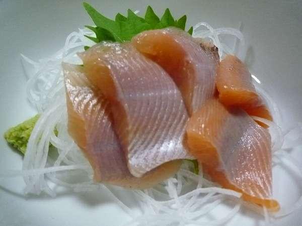 【民宿 春山荘】十和田湖自慢のヒメマス料理が堪能できる民宿
