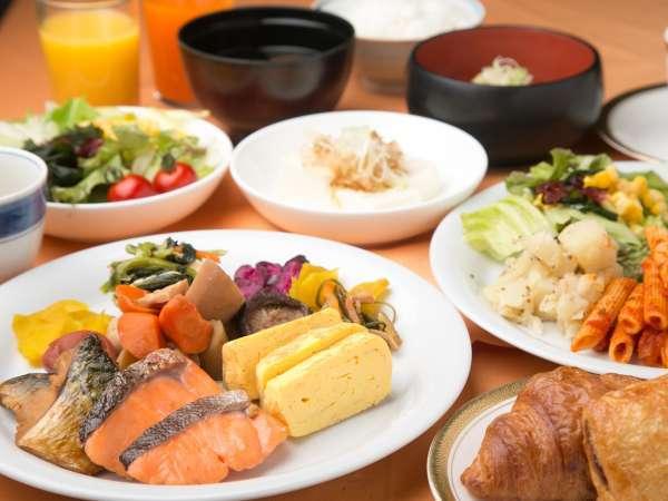 ■朝食会場「PARC」