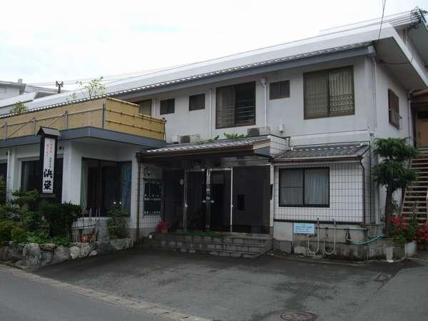 三重県鳥羽市相差町1483-1 漁師料理と温泉の宿 浜栄 -01