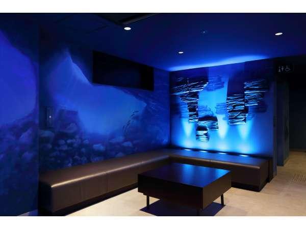 ◆フロント◆休憩所